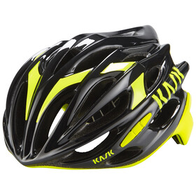 Kask Mojito16 Bike Helmet yellow/black
